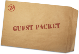 Guest Packet